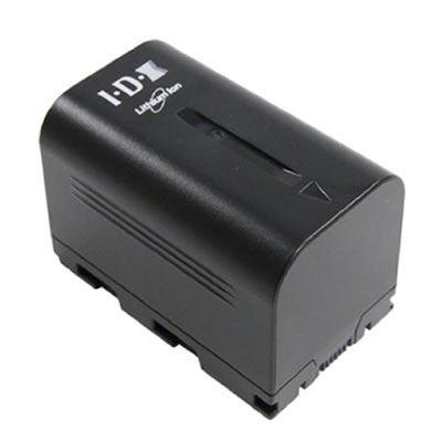 JVC SSL-JVC50 Battery