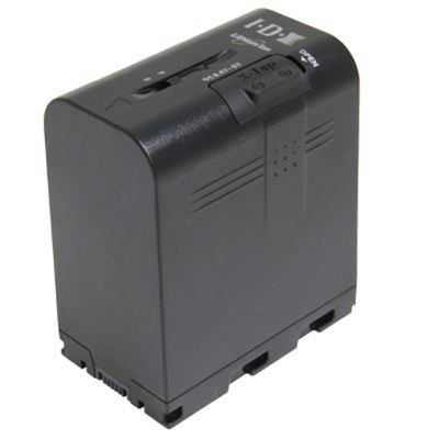 JVC SSL-JVC75 Battery