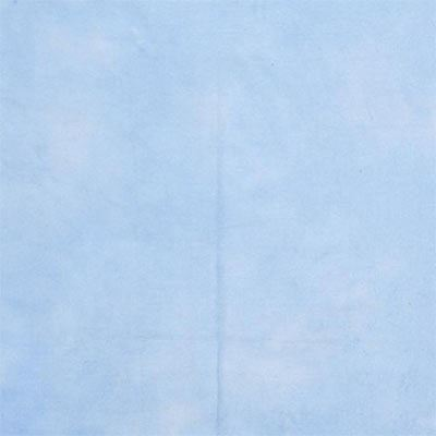 Image of Calumet 10ft x 12ft Powder Blue Hand-Painted Muslin Background