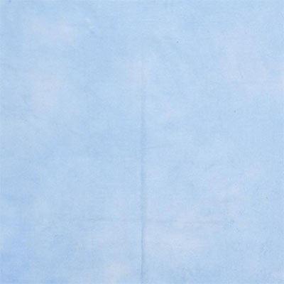 Calumet 3 x 3.6m (10 x 12ft) Powder Blue Hand-Painted Muslin Background