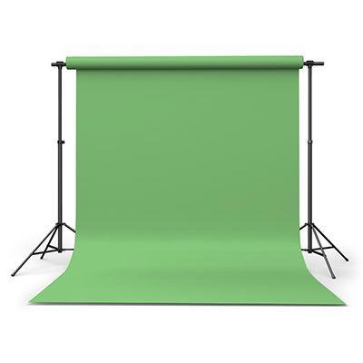 Calumet Summer Green 1.35 x 11M Seamless Background Paper