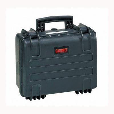 Calumet WT1110 Water Tight Hard Case - Black