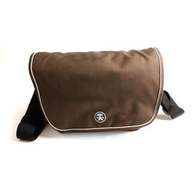Used Crumpler Cupcake 7500 Coffee Shoulder Bag