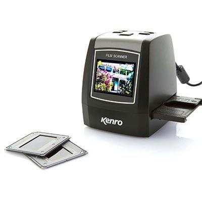 Image of Kenro Film Scanner KNSC201