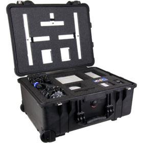 Used Rosco LitePad HO90 Everywhere Lighting Kit