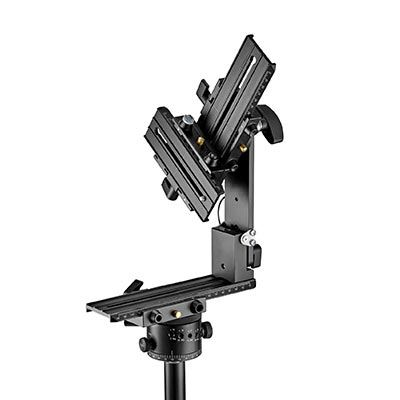 Used Manfrotto VR Panoramic Head