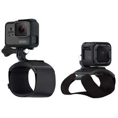 Image of GoPro The Strap (Hand + Wrist)