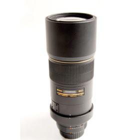 Used Nikon 300mm f4 D AF-S IF ED Lens