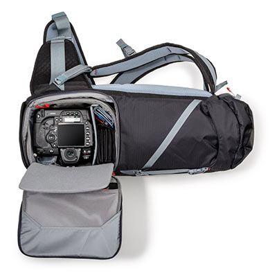 MindShift Gear UltraLight DUAL 36L - Black Magma