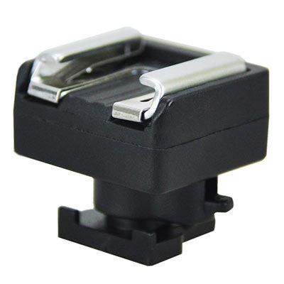 Image of JJC Hot Shoe Adaptor for Canon Mini Advanced Shoe