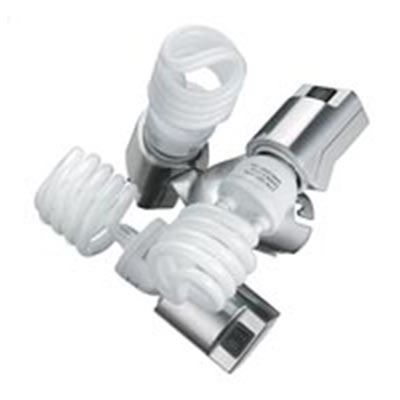 Lowel Rifa FLO-X3 Lamp Accessory Head