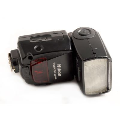 Used Nikon SB-800 Speelight Flashgun
