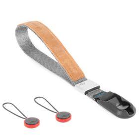 Peak Design Cuff Camera Wrist Strap - Ash