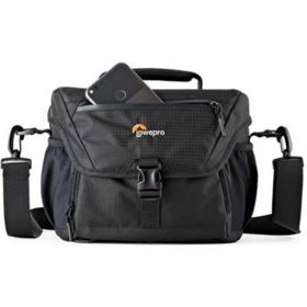 Lowepro Nova SH 180 AW II - Black