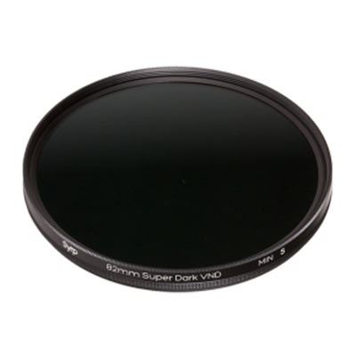 Syrp Super Dark Variable ND Filter – Large