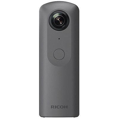 Ricoh Theta V 360 4K Camera