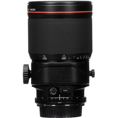 Canon TS-E 135mm F4 L Macro Lens
