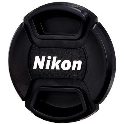 Nikon LC-82 82mm Snap-On Front Lens Cap