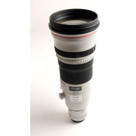 Used Canon EF 500mm f4 L IS II USM Lens