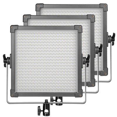 F+V K4000 SE Daylight 3 Light Kit