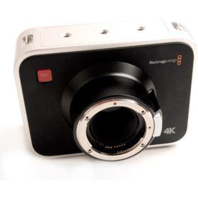 Used Blackmagic Production Camera 4K