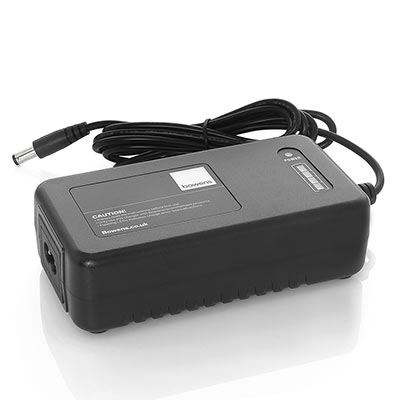 Image of Bowens XMT Battery Charger
