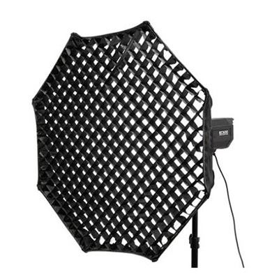 Bowens Egg Crate for Octobox - 140