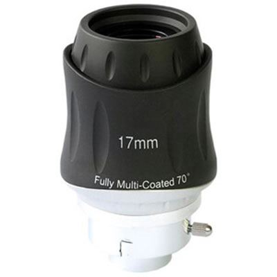 Sky-Watcher SWA-70 Dual Fit Eyepiece - 17mm