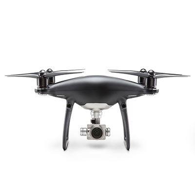 DJI Phantom 4 Pro Obsidian Edition Quadcopter Drone