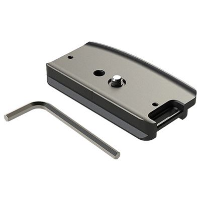 Kirk PZ-175 Quick Release Plate for Canon EOS 6D MkII