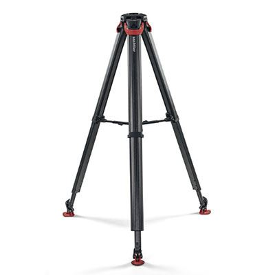 Sachtler Flowtech 75 MS Carbon Fibre Video Tripod