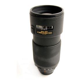 Used Nikon AF 80-200mm F2.8 D ED Push/Pull Lens