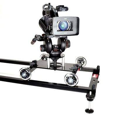 Image of Hague D10 Camera Skater Ladder Dolly