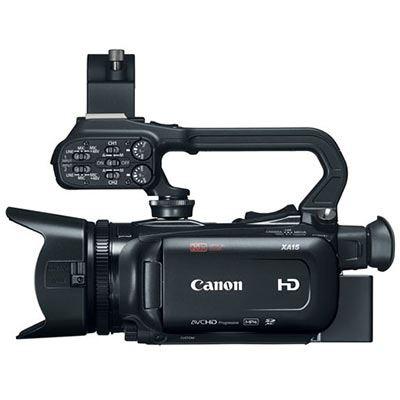 Canon XA15 Professional Camcorder