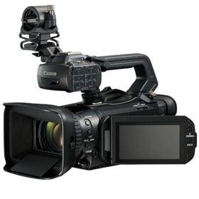 Canon XF405 Compact Camcorder