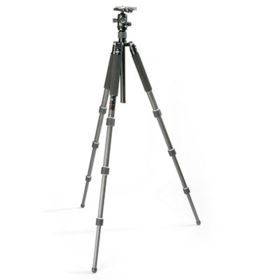 Calumet 4 Section 8x CF Tripod with Ball Head