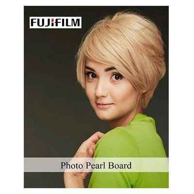 Fuji Professional Photoboard Pearl 1.3mm 305 x 406mm (12in x 16in) pk20