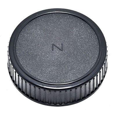 Image of Kood Rear Lens Cap Nikon