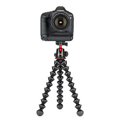Used Joby GorillaPod Kit 5K
