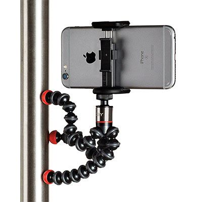 Image of Joby GripTight ONE GorillaPod Magnetic Impulse