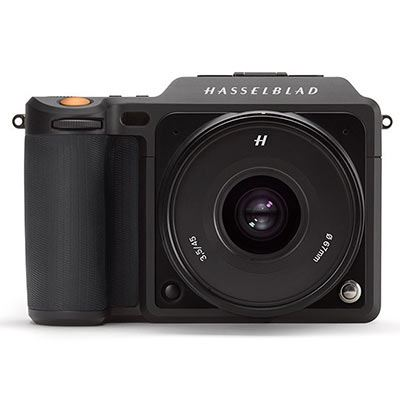 Hasselblad X1D Field Kit - Black
