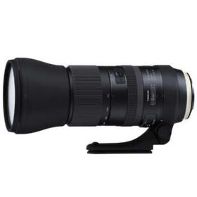 Tamron 150-600mm f5-6.3 SP Di VC USD G2 + Tele Converter 1.4X - Canon Fit