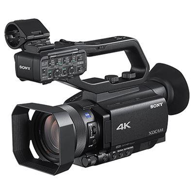 Sony PXW-Z90 XDCAM Camcorder