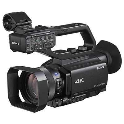 Sony HXR-NX80 NXCAM Camcorder