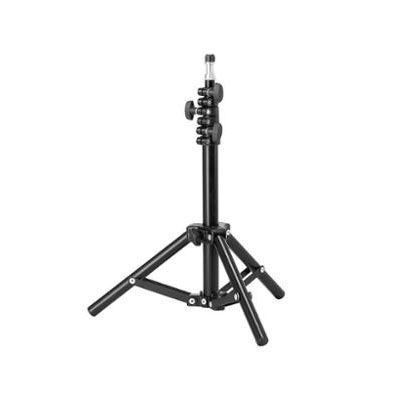 Image of Calumet Mini Light Stand - Black
