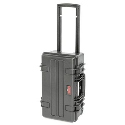 Image of Calumet WT1905 Water Tight Rolling Hard Case - Black