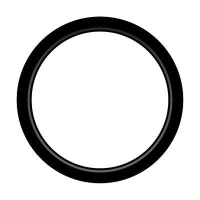 Image of Lee 100mm Adaptor Ring for Fujifilm GF 23mm