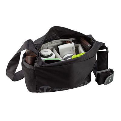Tenba Tools - Packlite Travel Bag for BYOB 7 - Black