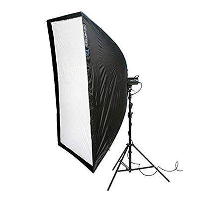 Calumet Genesis Softbox 135 x 180cm - White