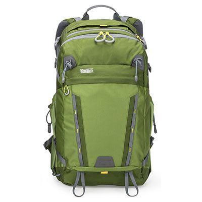 Image of MindShift Gear BackLight 26L - Woodland Green